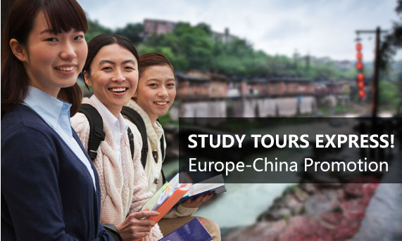 Special offers for study abroad student
